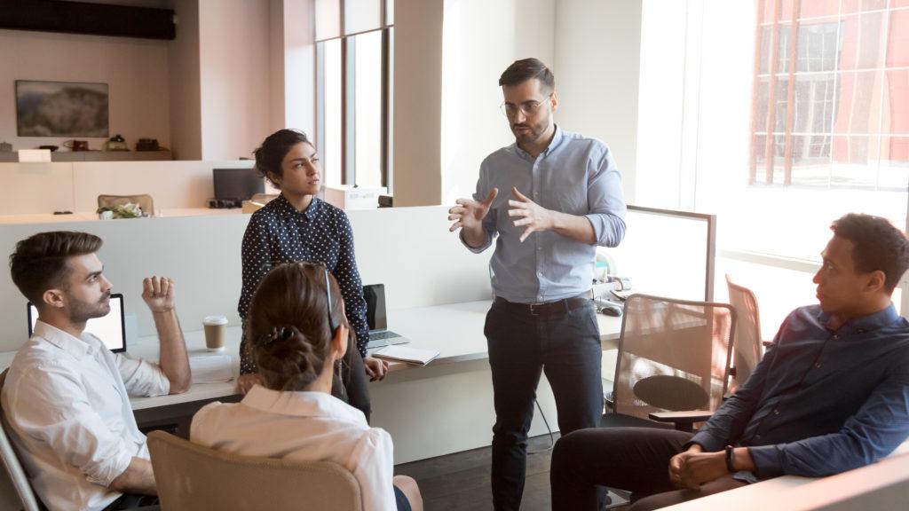 Gov Publishes Skills For Jobs White Paper