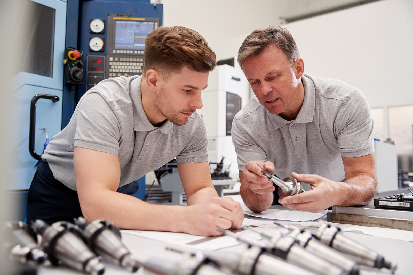 Why Do Employers Offer Apprenticeships?