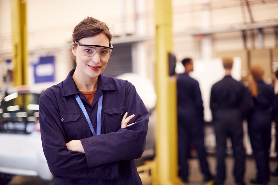 "Apprenticeship Guarantee ""Vital"" For Young People"
