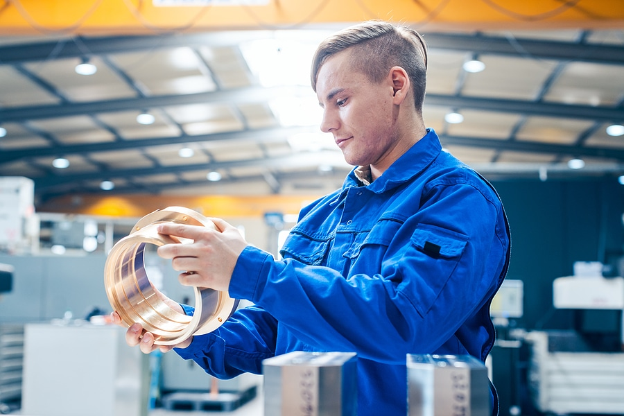 New Law To Help Apprentices Finish Training After Redundancy