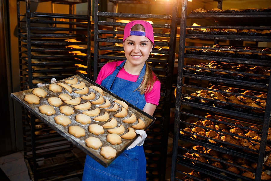 Craft Bakers To Recieve Free Apprenticeship Training