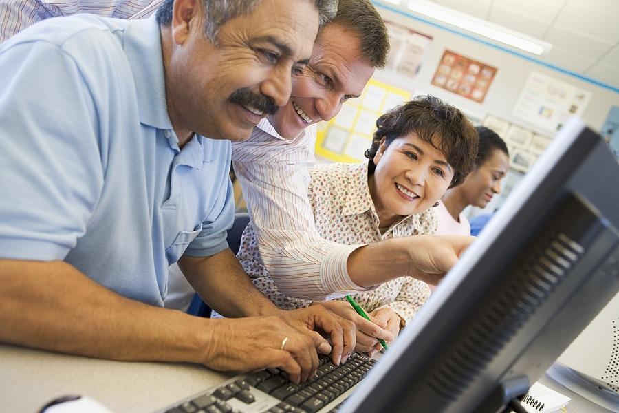 Greater Support For Adult Education Called For In UK