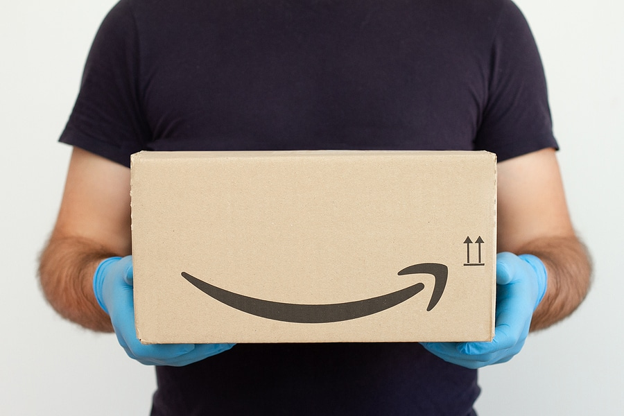 Amazon's Career Day Boosts Apprenticeship Numbers